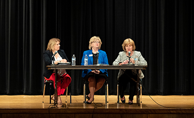 Aging Parent Conference Panel