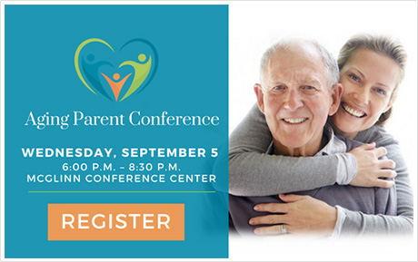Aging Parent Conference