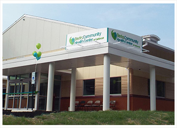 Berks Community Health Center