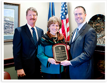 PVMA Award