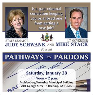 Pathway to Pardons