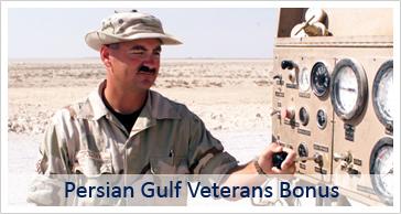 Persian Gulf Veterans Bonus