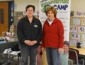 April 29, 2012: Mifflin Park Elementary School  Eco-Fest celebration