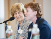 September 5, 2018: State Senator Judy Schwank hosted a free Aging Parent Conference on at the McGlinn Conference Center.