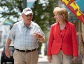 July 2, 2019: Senator Schwank takes a tour of Kutztown.