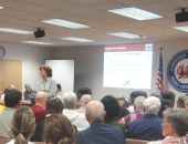 Cumru Township Town Hall Meeting :: March 22, 2012