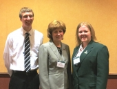May 1, 2012: May 1st 4-H Legislative Breakfast Hilton, Harrisburg