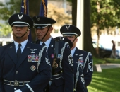 Medal of Honor Award Ceremony