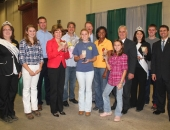 2011 All-American Dairy Show - September 20, 2011