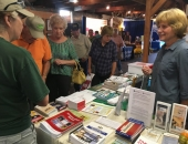 September 2017: For the sixth year, Senator Schwank and her staff manned a booth at the Oley Fair. It was a wonderful opportunity to see old friends, and to hear about community issues from those who are experiencing them.