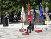 August 26, 2012: POW/MIA Ride For Freedom