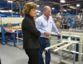 Vinwinco Company Tour :: December 19, 2011
