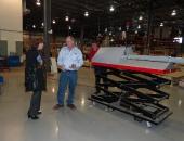 Vinwinco Company Tour :: December 19, 2011