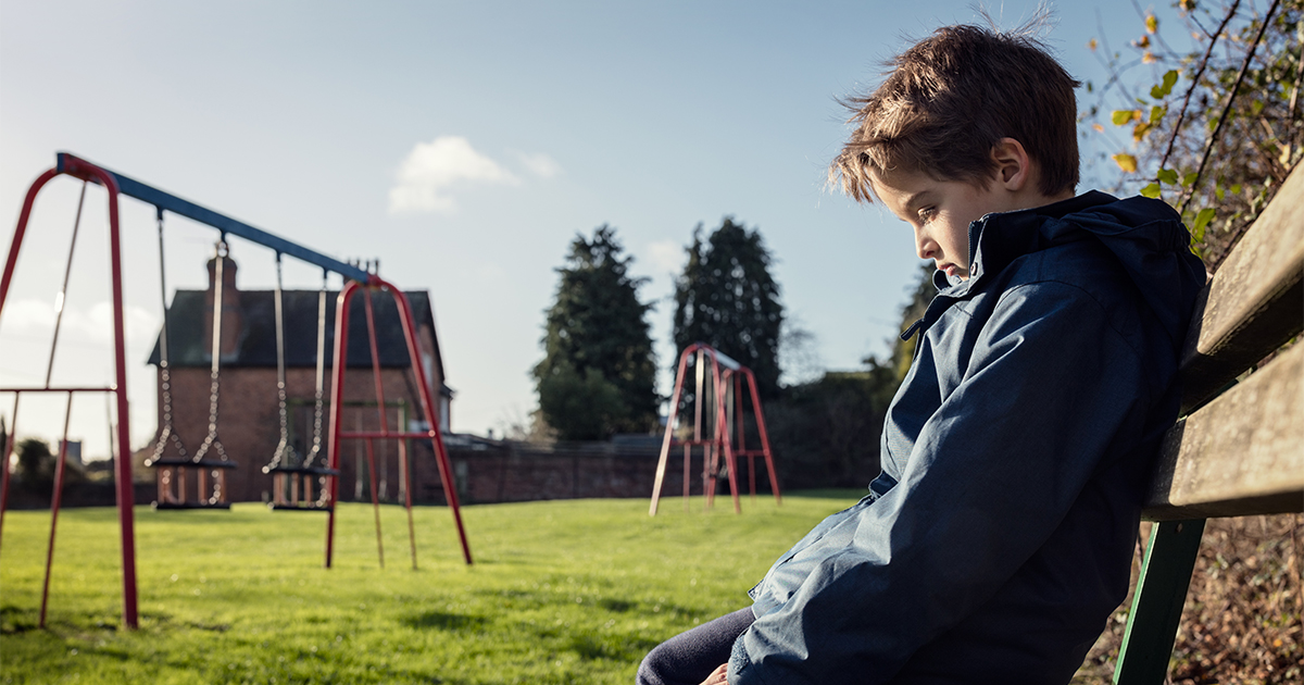 Senators Pushing Reform Of Pennsylvania's Child Welfare System