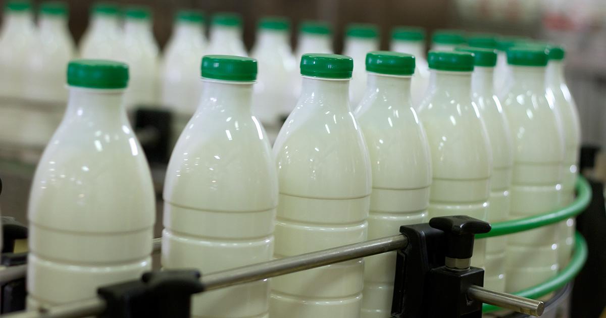 Schwank Hosting BCTV Show on Dairy Industry