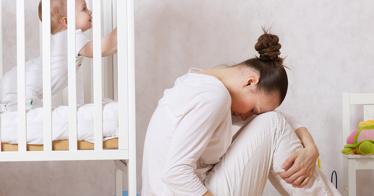 Bartolotta and Schwank Bill Would Improve Screening, Treatment of Postpartum Depression