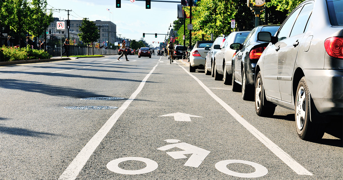 Reading Receives Funding for Bicycle-Pedestrian Safety