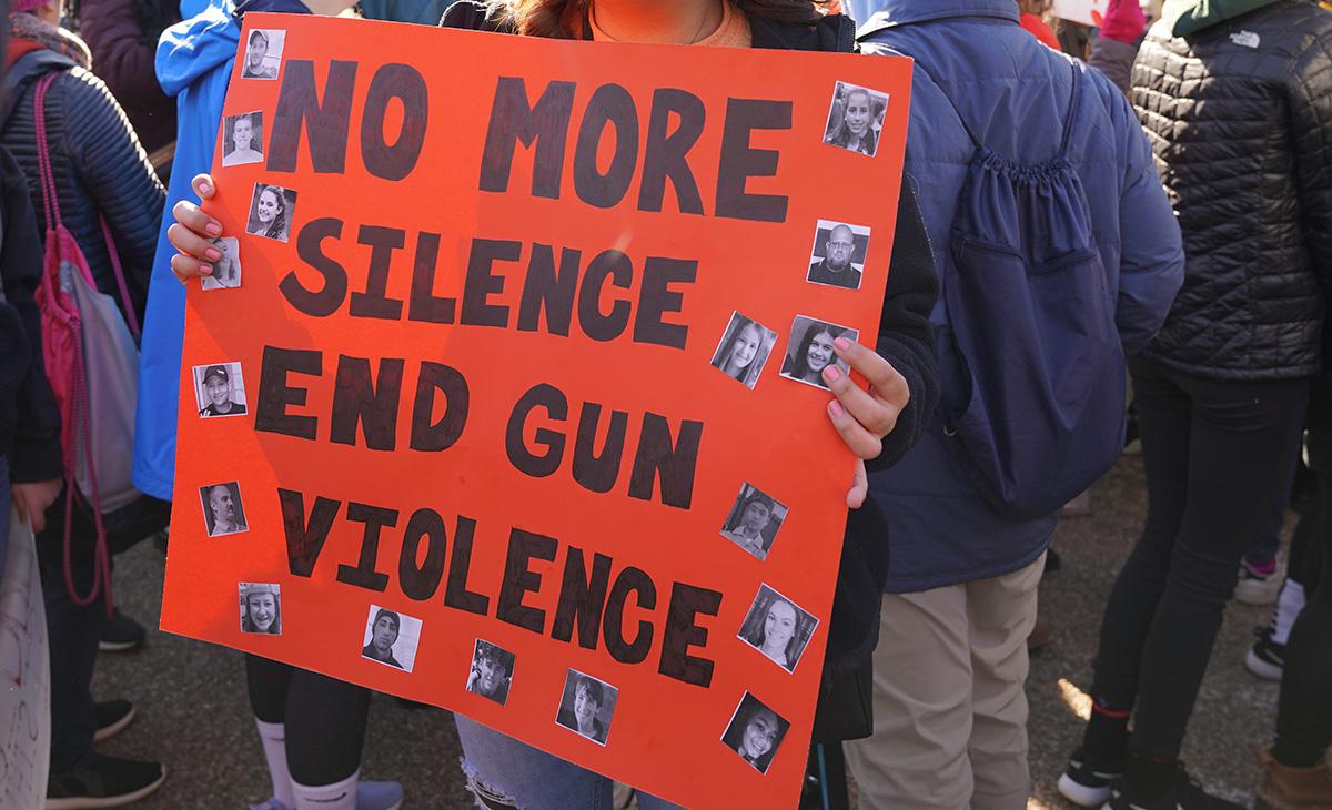 Members of Pa Senate Democratic Caucus Request Disaster Declaration on Gun Violence