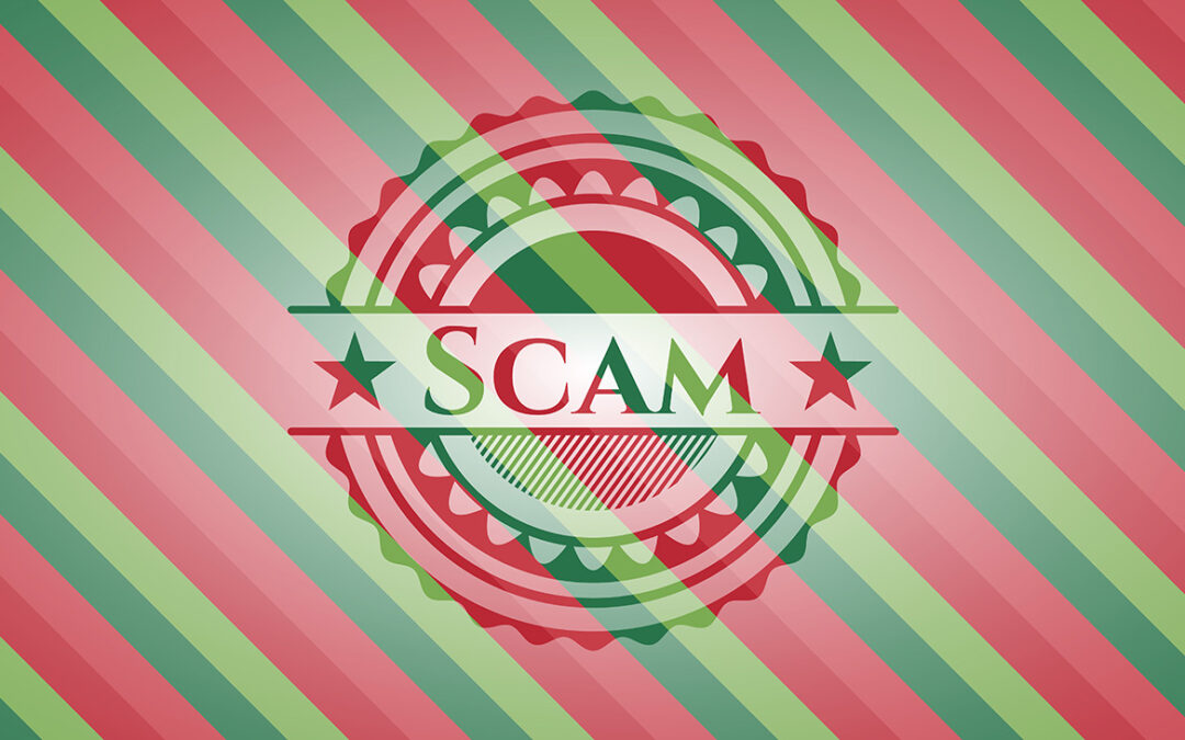 Holiday Scam