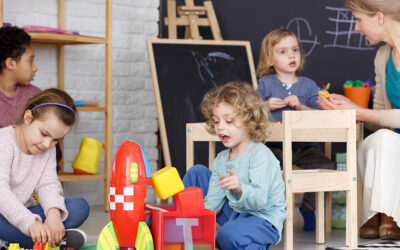 Senators Schwank, Williams to Introduce Childcare Assistance Legislation