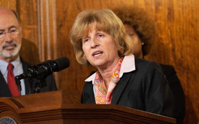 House, Senate Democrats call forrepairs to hazardous, toxic schools across the commonwealth