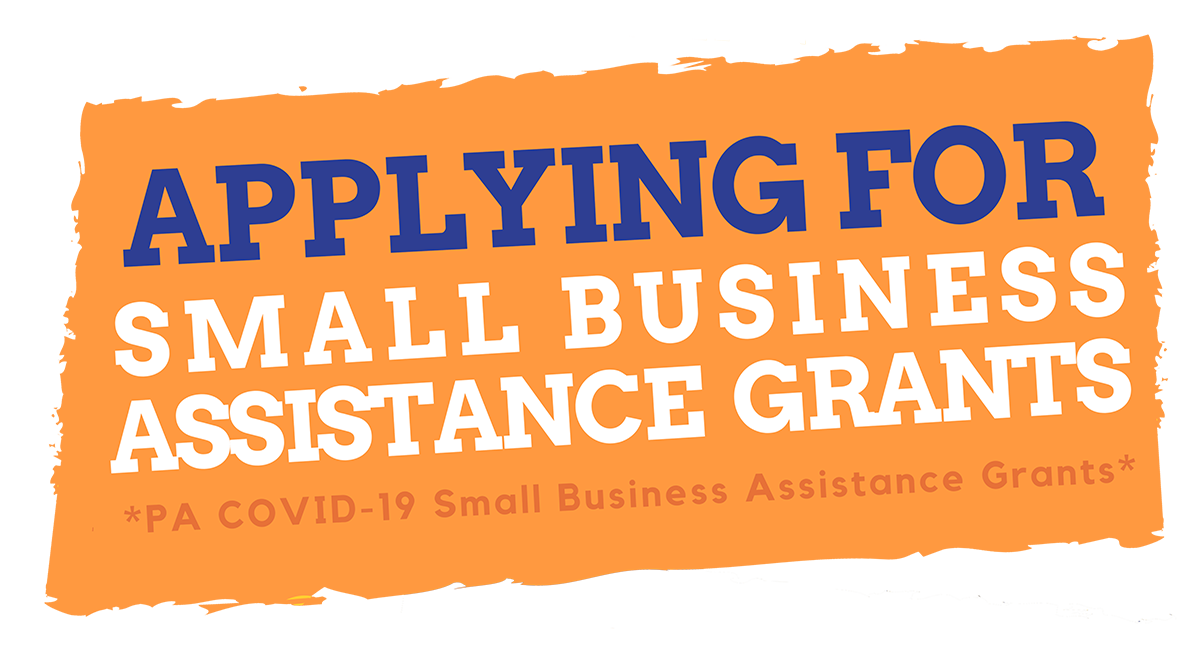 Applying for Small Business Assistance Grants