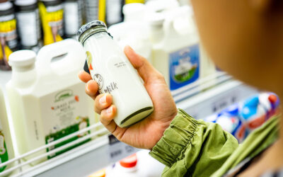 Schwank Milk Labeling Bill Passes Senate