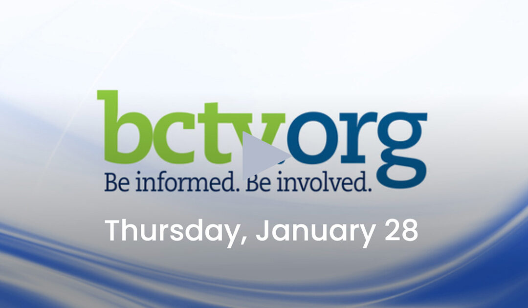 BCTV Show