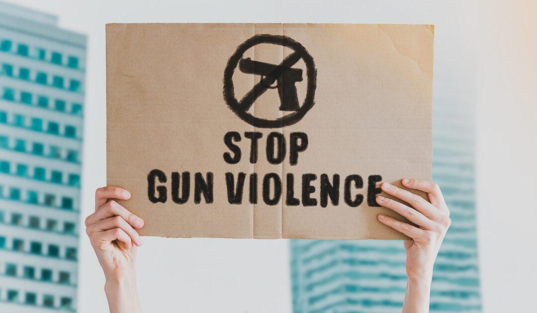 Stop Gun Violence