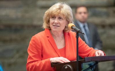Schwank Offers Amendment to Allow DACA Recipients to Receive Teaching Certifications